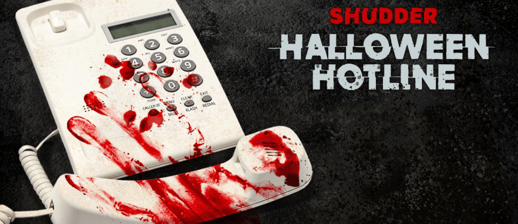 Halloween Hotline A Howling Hit