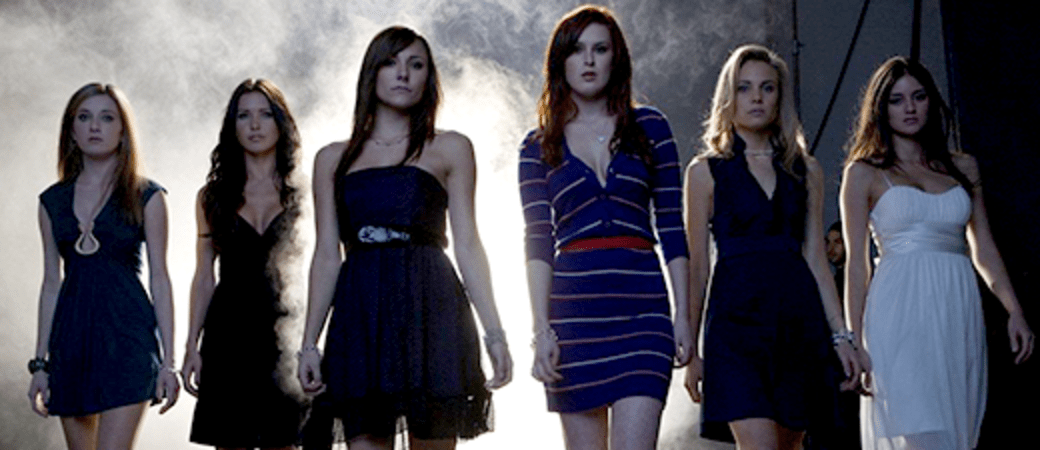 A Queer Celebration Of SORORITY ROW and MORE!