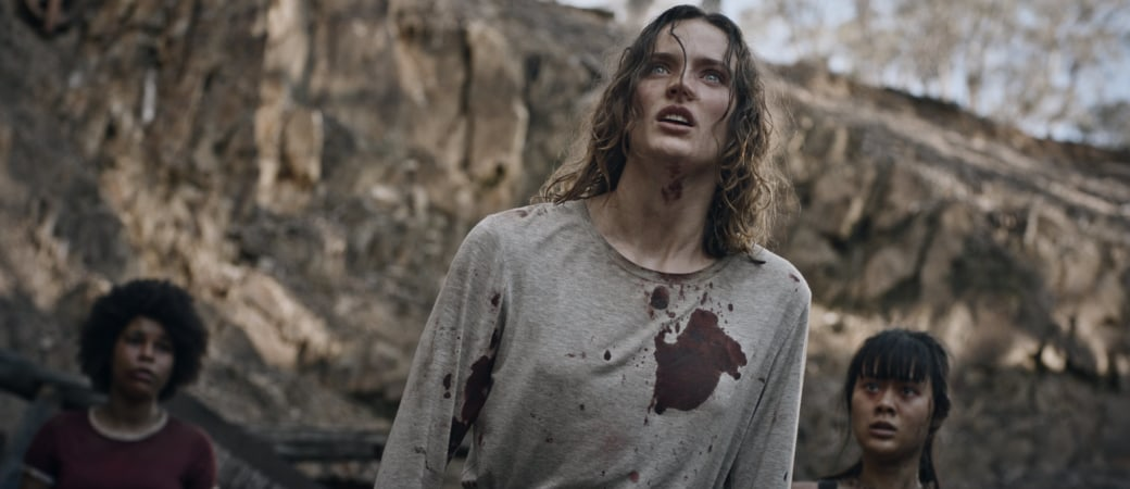 Revealed: The Artistry Behind THE FURIES' Killer Practical FX