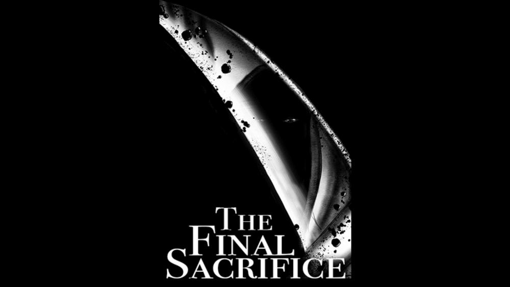 Chapter 30: The Final Sacrifice