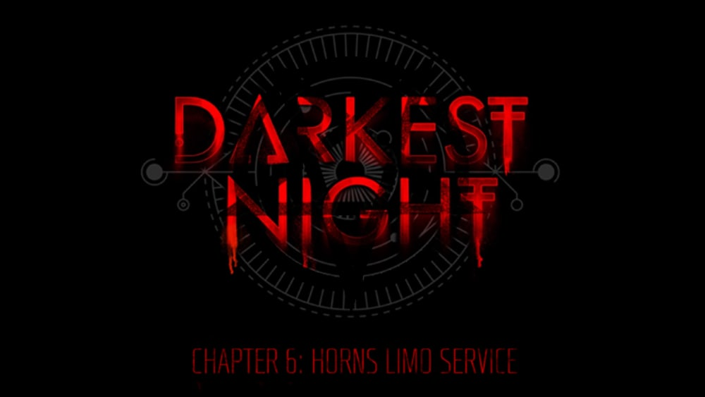 Chapter 6 - Horns Limo Service