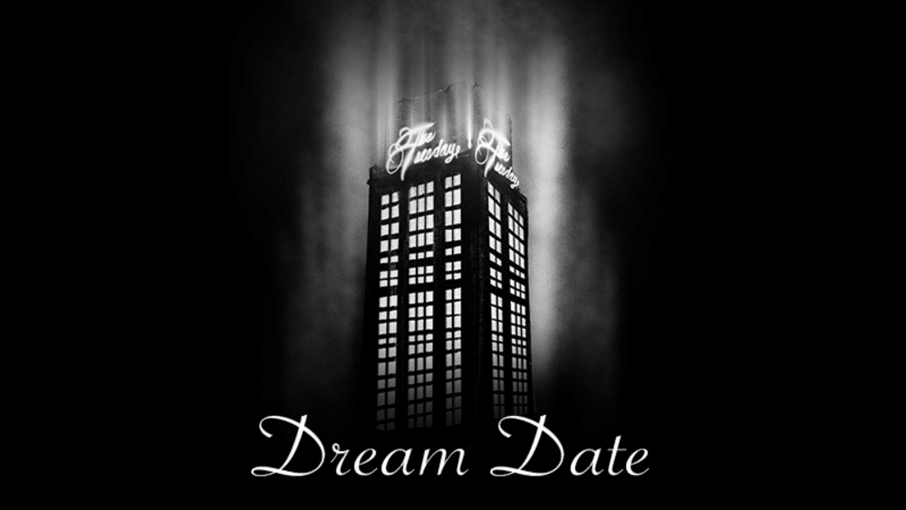Chapter 27: Date Night