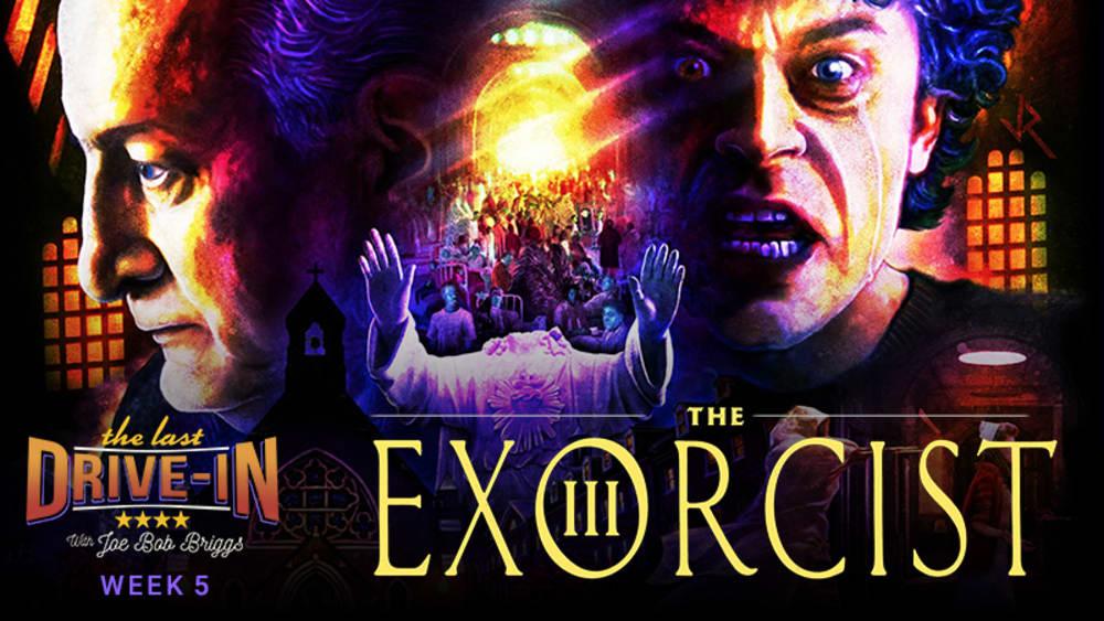 Week 5: Exorcist III