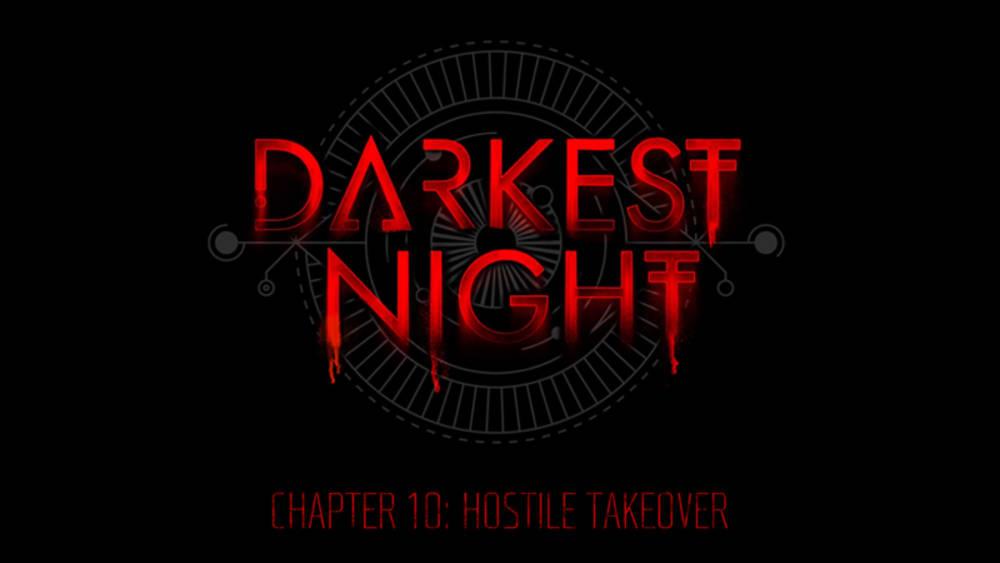 Chapter 10 - Hostile Takeover