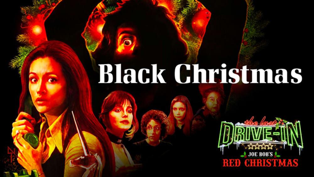 1. Black Christmas