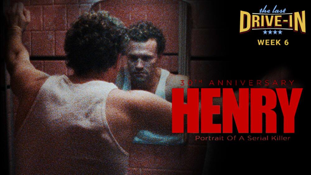 Week 6: Henry Portrait of a Serial Killer