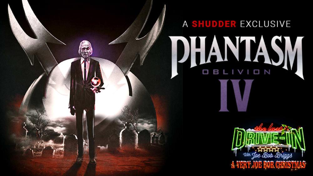 A Very Joe Bob Xmas: Phantasm IV