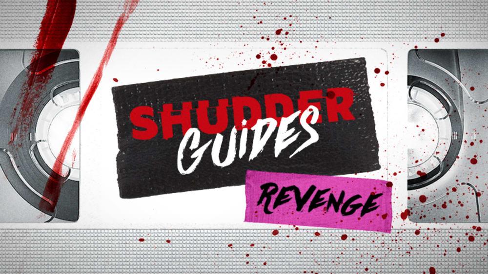 4. Revenge