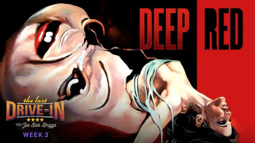 Week 3: Deep Red