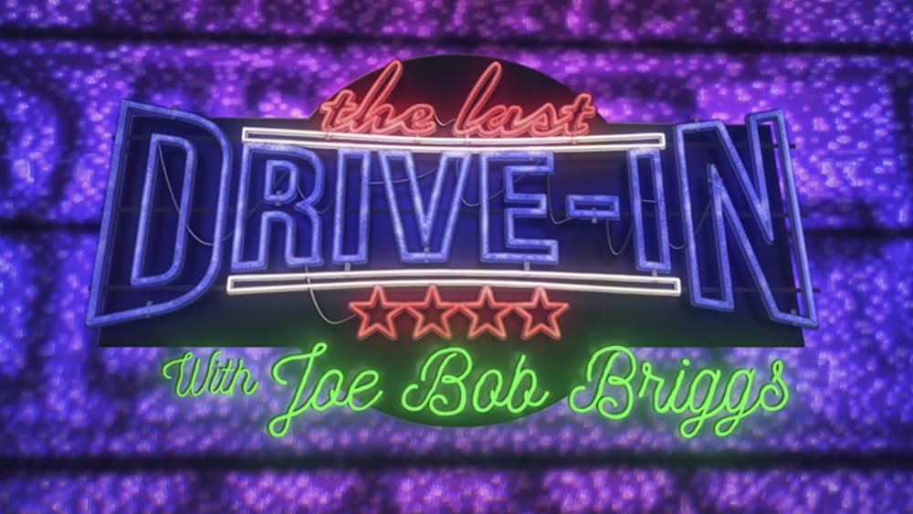The Last Drive-In Theme