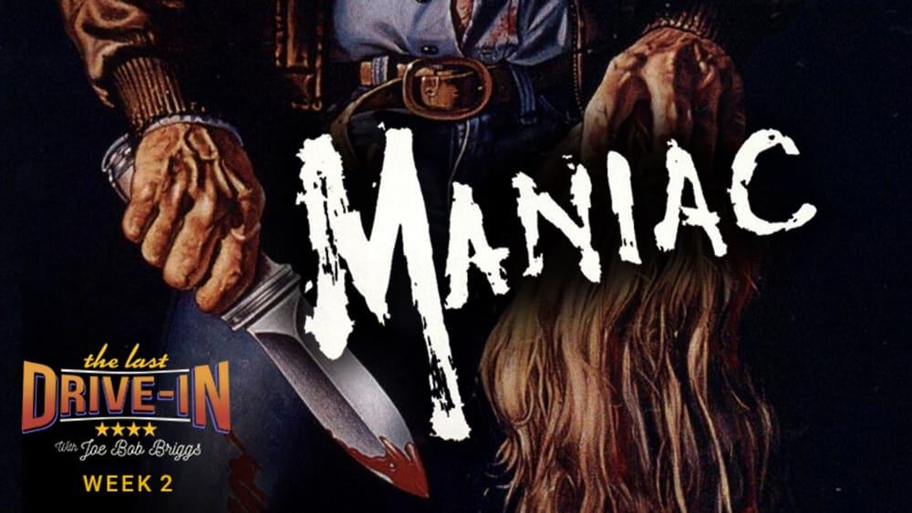 Week 2: Maniac