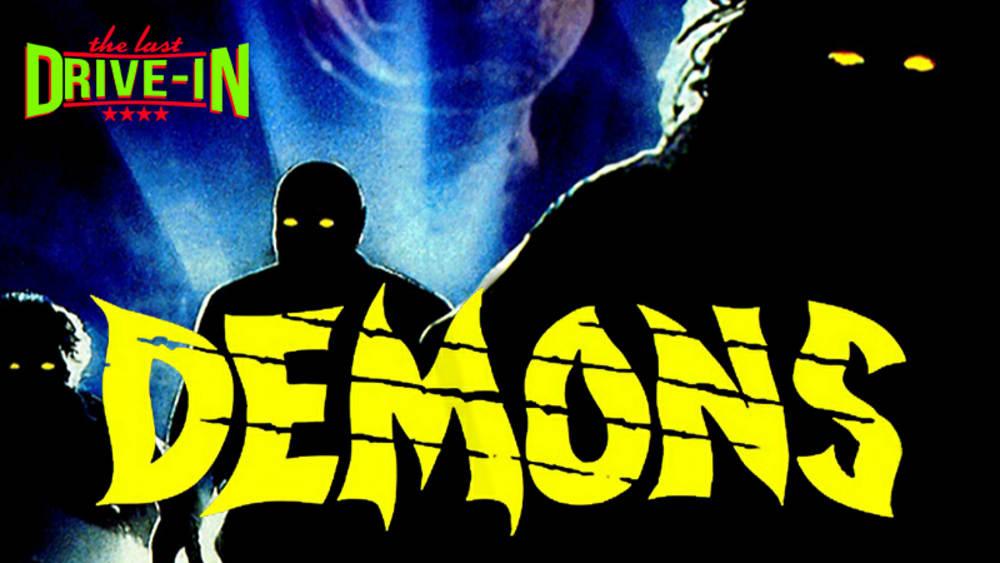 The Last Drive-In with Joe Bob Briggs: Demons