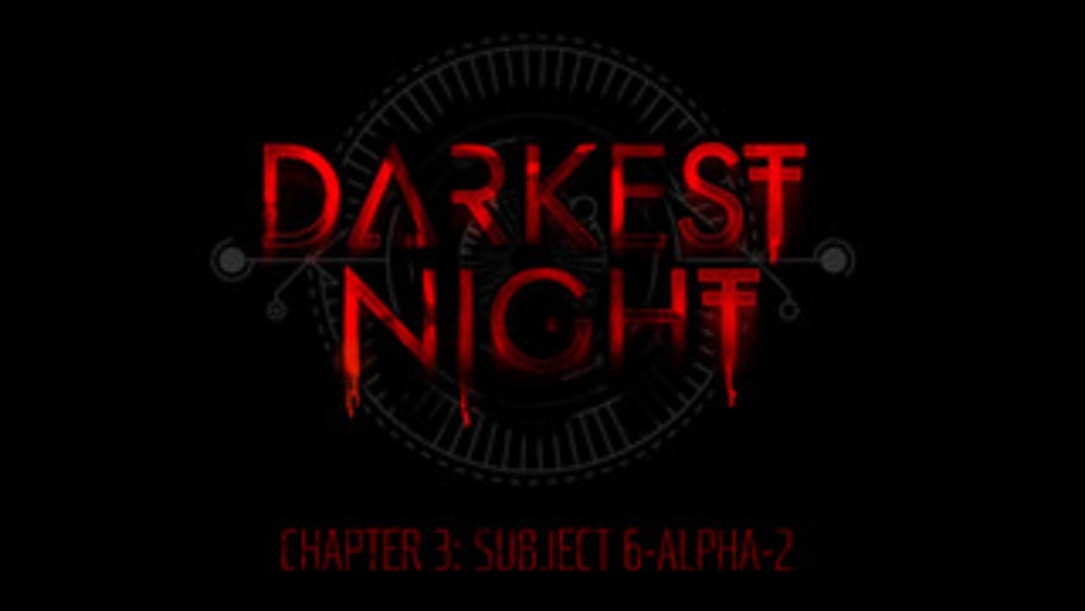 Chapter 3 - Subject 6-Alpha-2