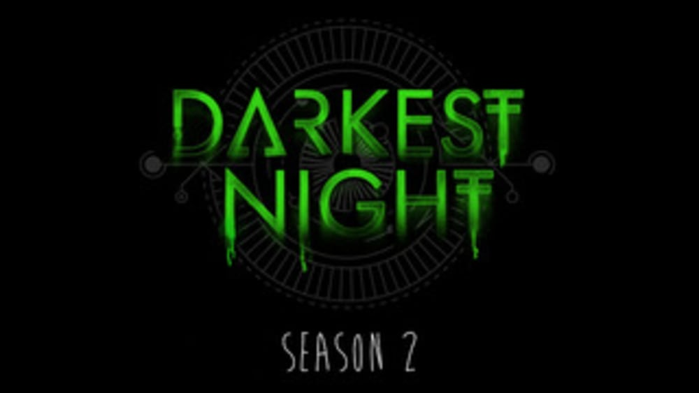 Talkest Night - Episode 1