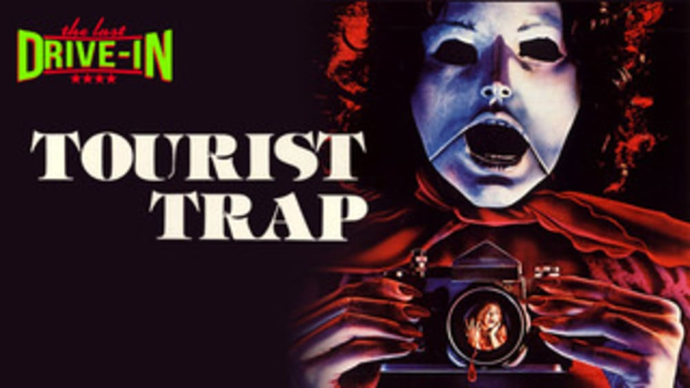 The Last Drive-In with Joe Bob Briggs: Tourist Trap