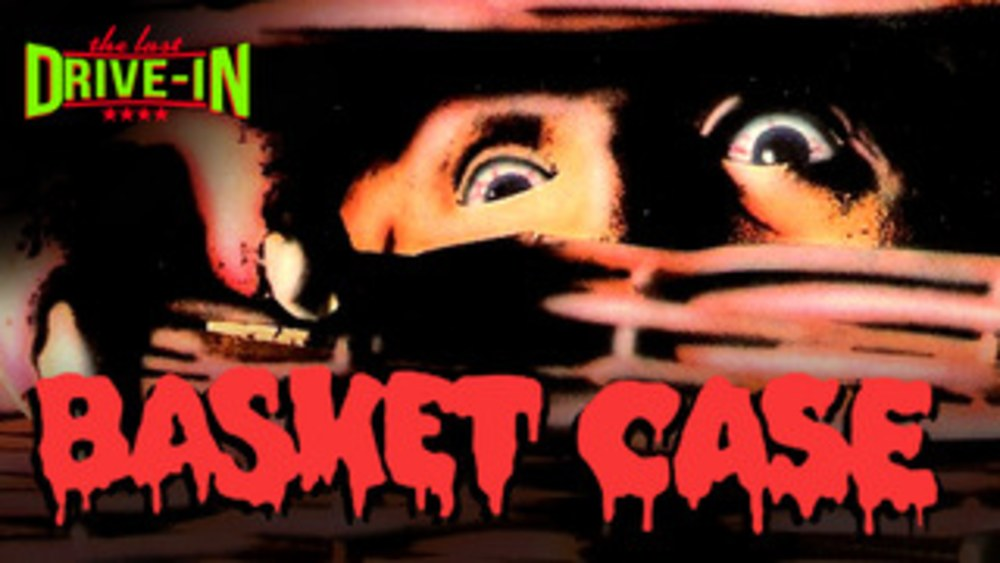The Last Drive-In with Joe Bob Briggs: Basket Case