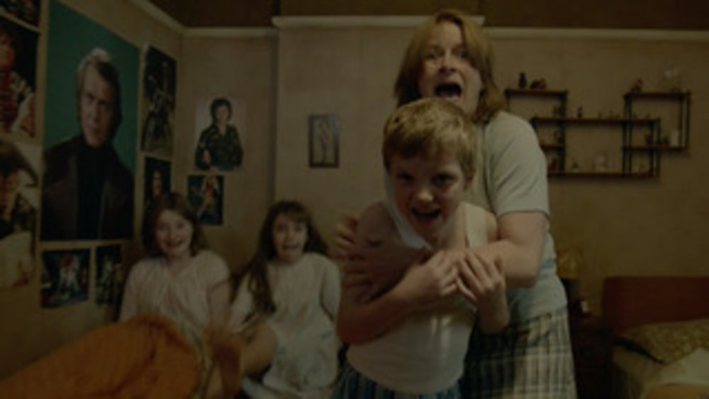 The Enfield Haunting Ep. 1
