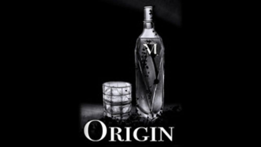 Chapter 28: Origin