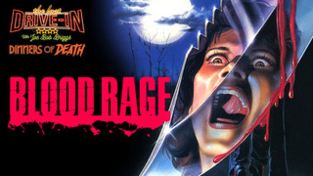 Dinners of Death: Blood Rage