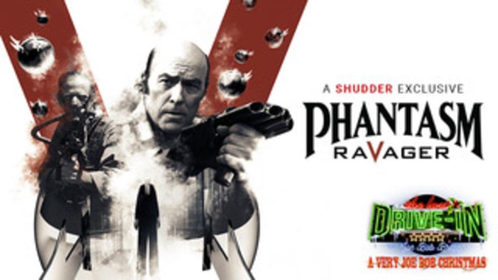 A Very Joe Bob Xmas: Phantasm Ravager