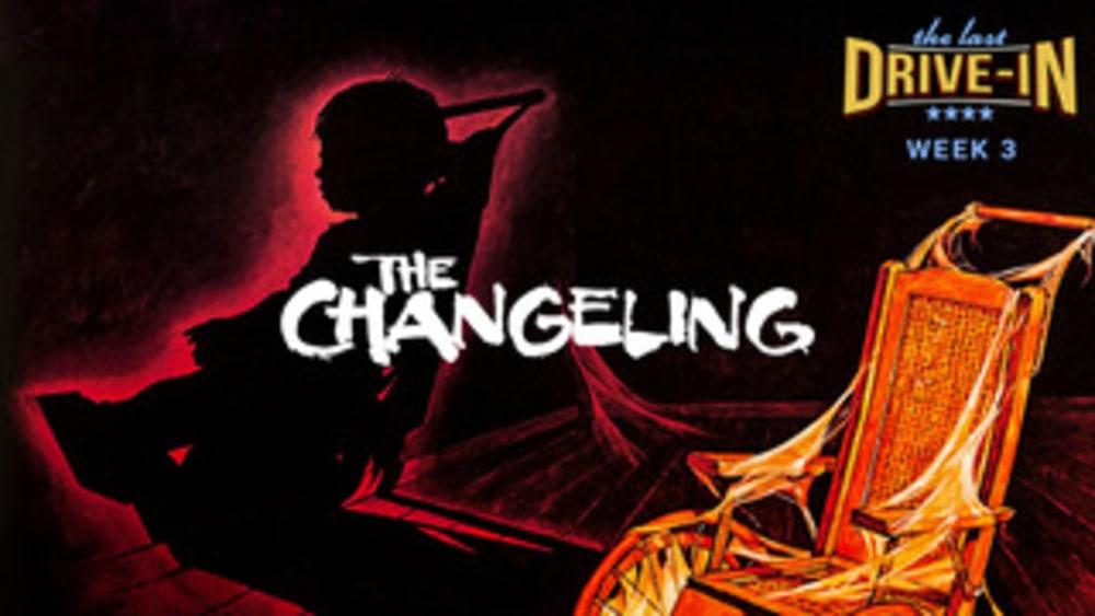 Week 3: The Changeling