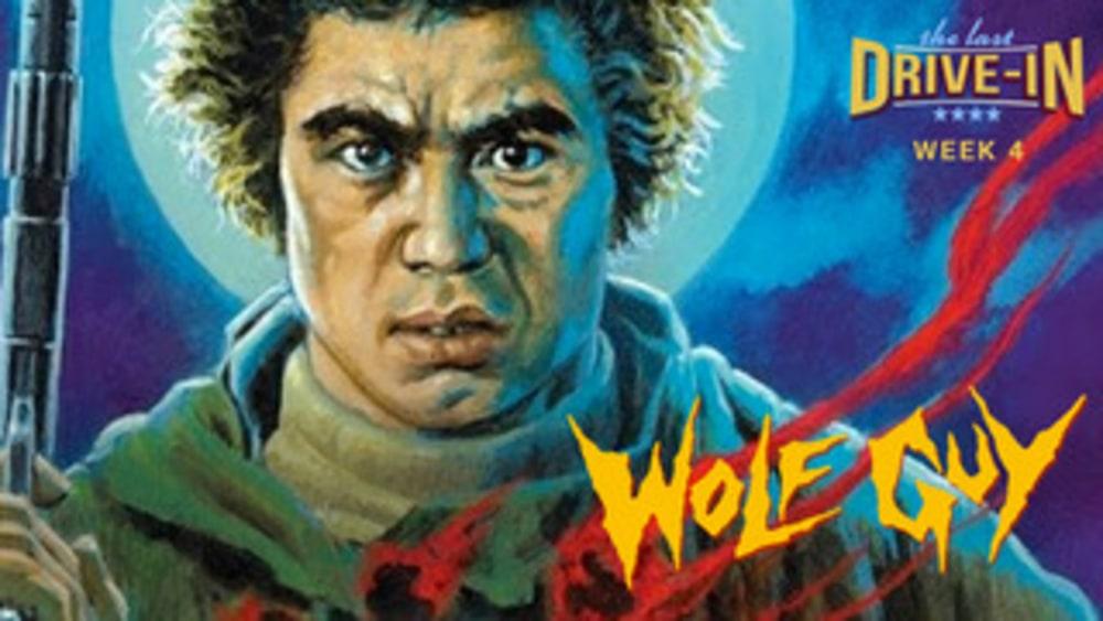 Week 4: Wolfguy - Enraged Lycanthrope
