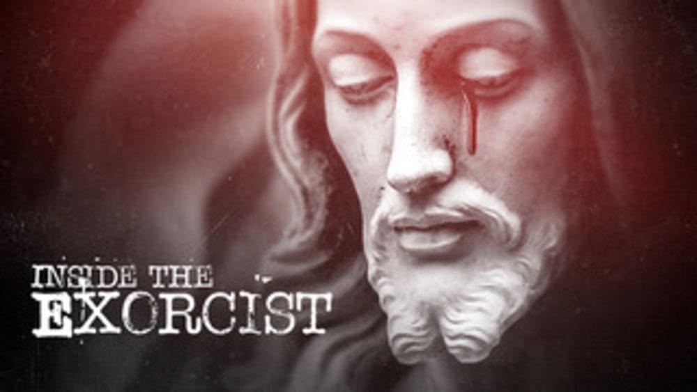 3. Jesus Weeps Blood