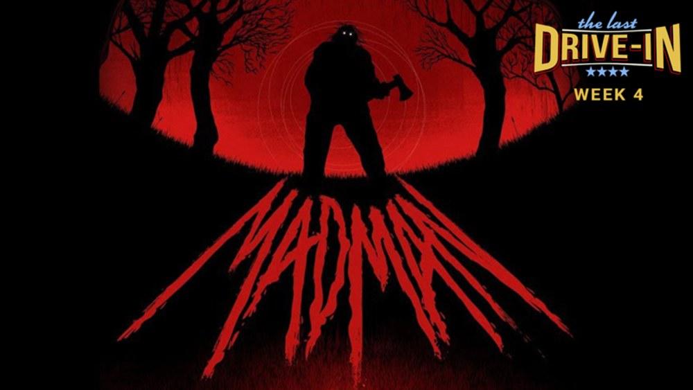 Week 4: Madman