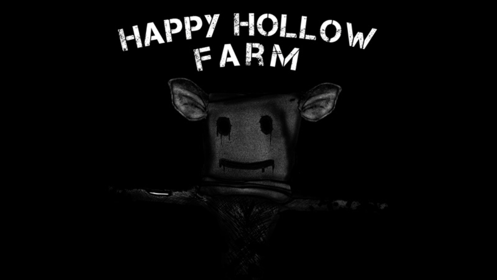 Chapter 22 - Happy Hallow Farm