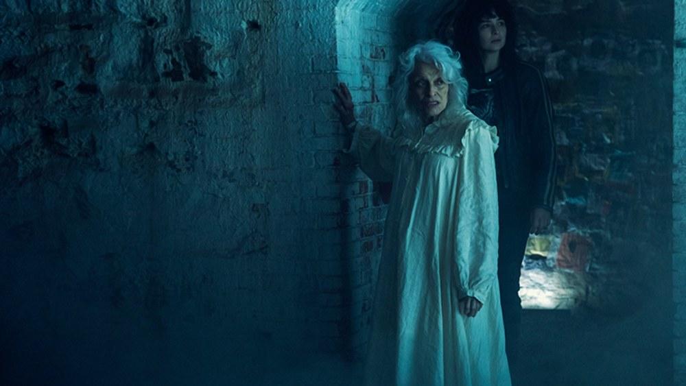 6. The Dark Tunnels