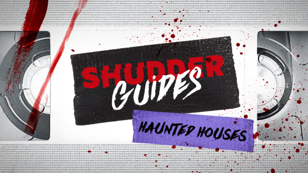 2. Haunted Houses