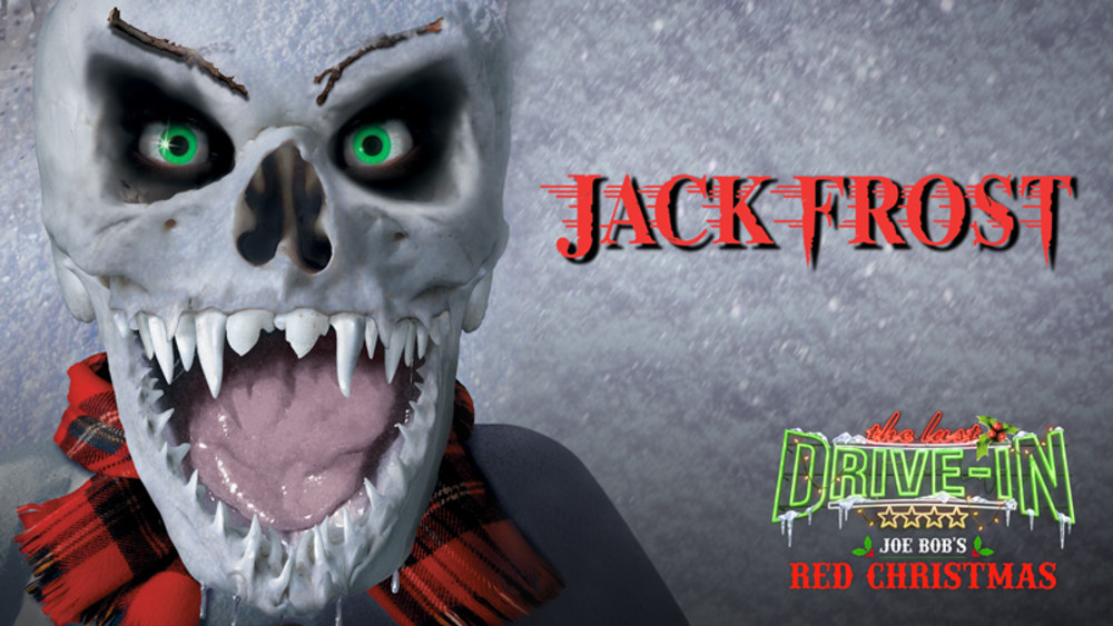 2. Jack Frost