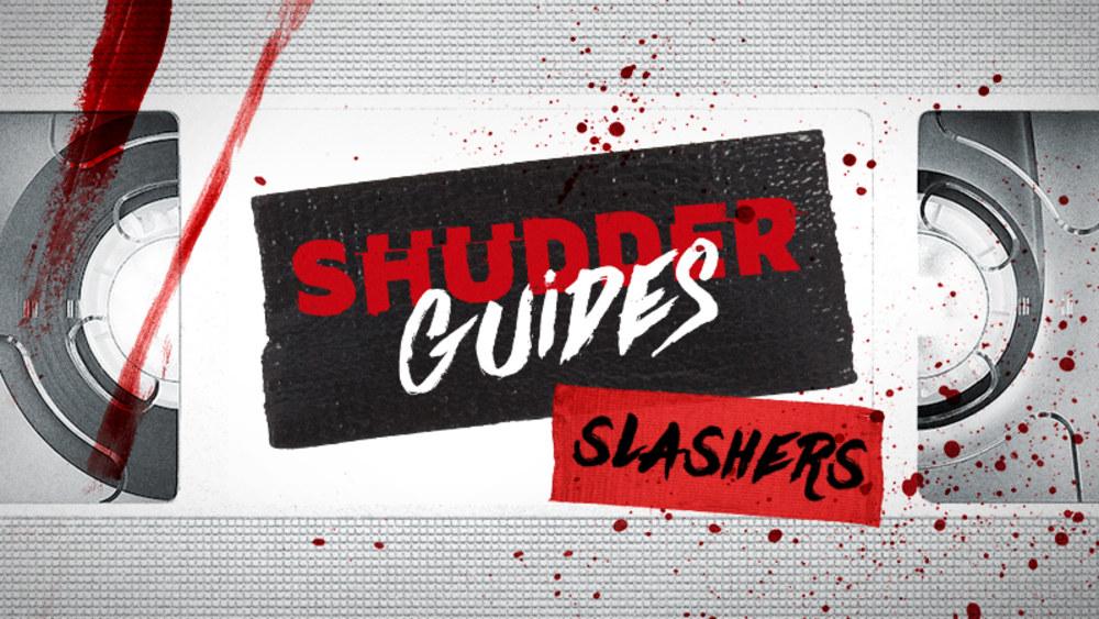 5. Slashers