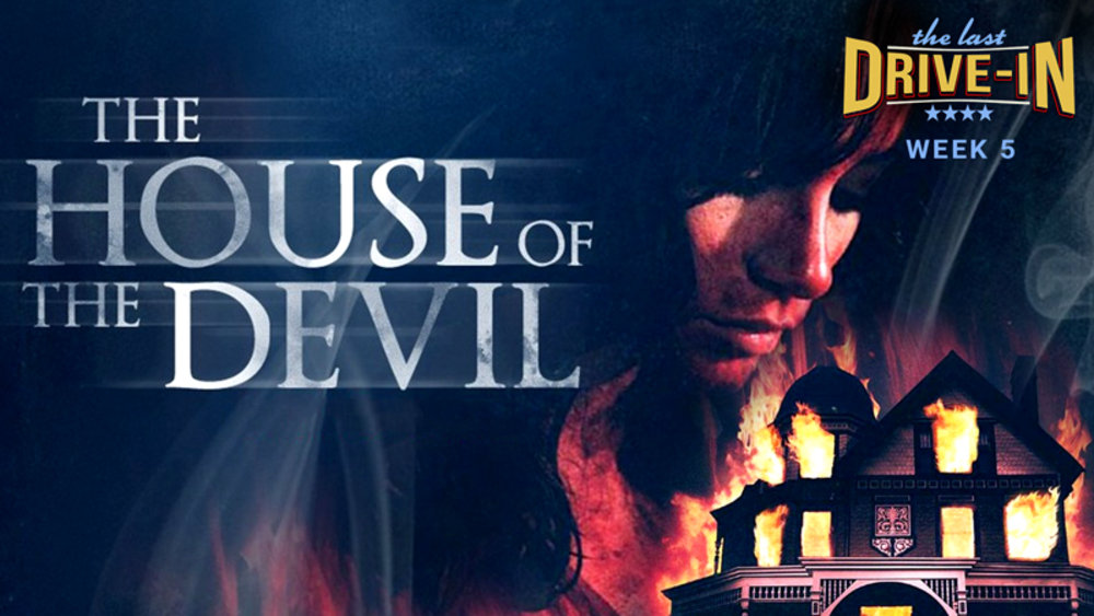 Week 5: The House of the Devil