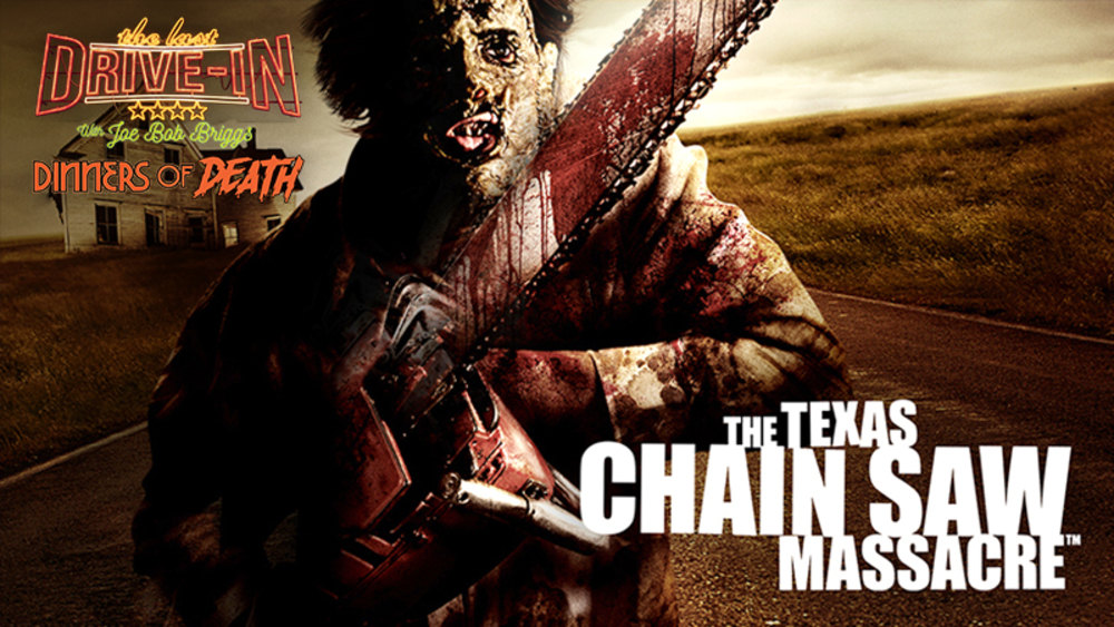 Dinners of Death: The Texas Chainsaw Massacre