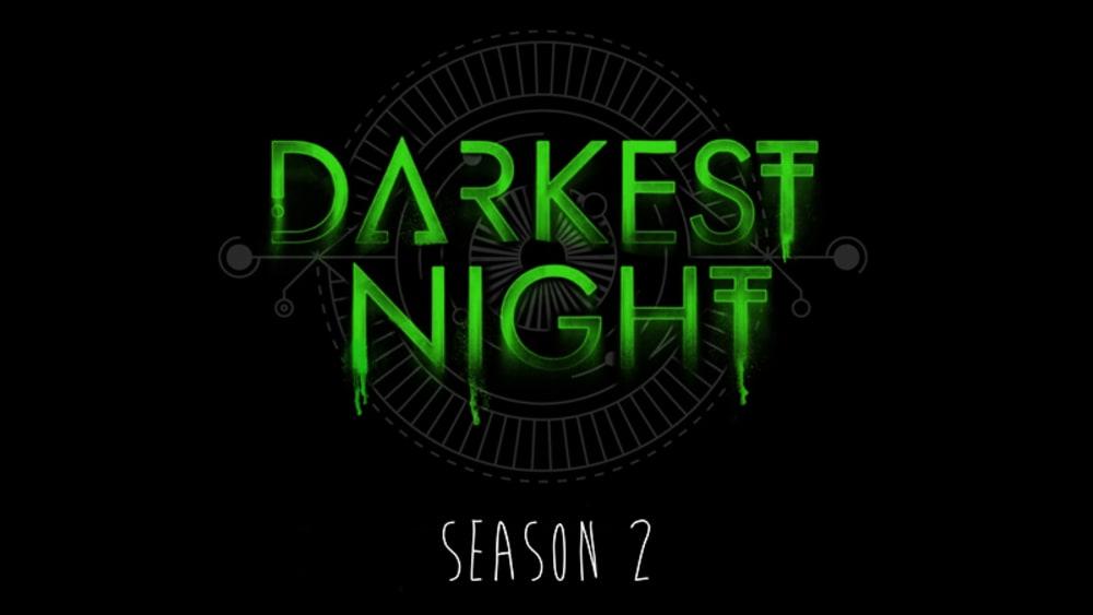 Talkest Night - Finale
