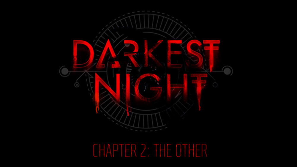 Chapter 2 - The Other