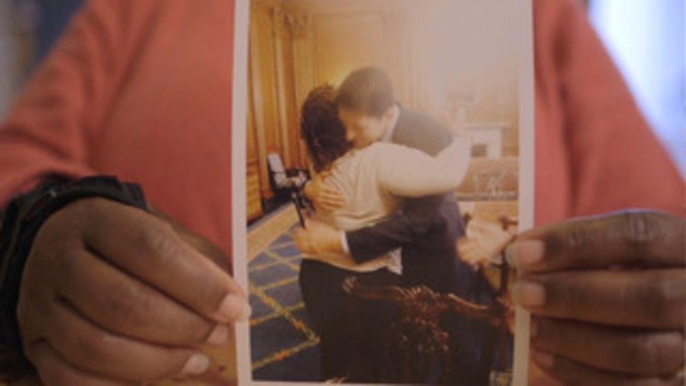 1. A Hug From Paul Ryan