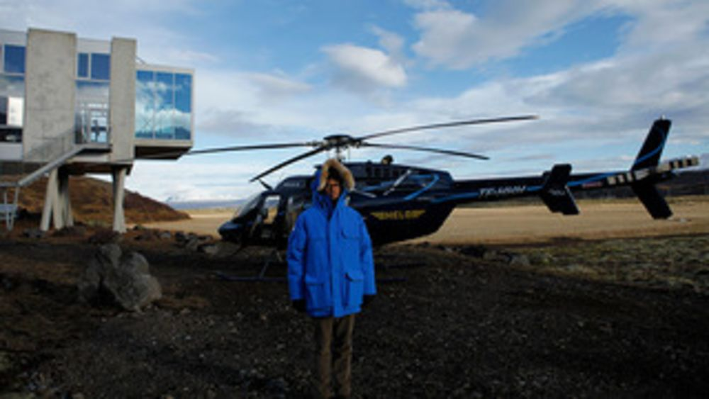 3. 48 Hours in Iceland - with Jessica Hynes