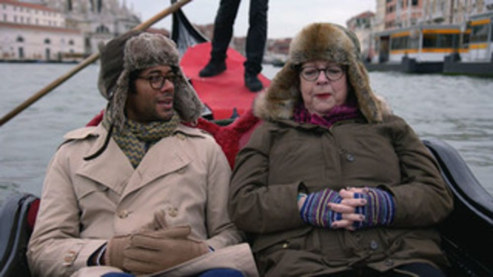 2. 48 Hours in Venice - with Jo Brand