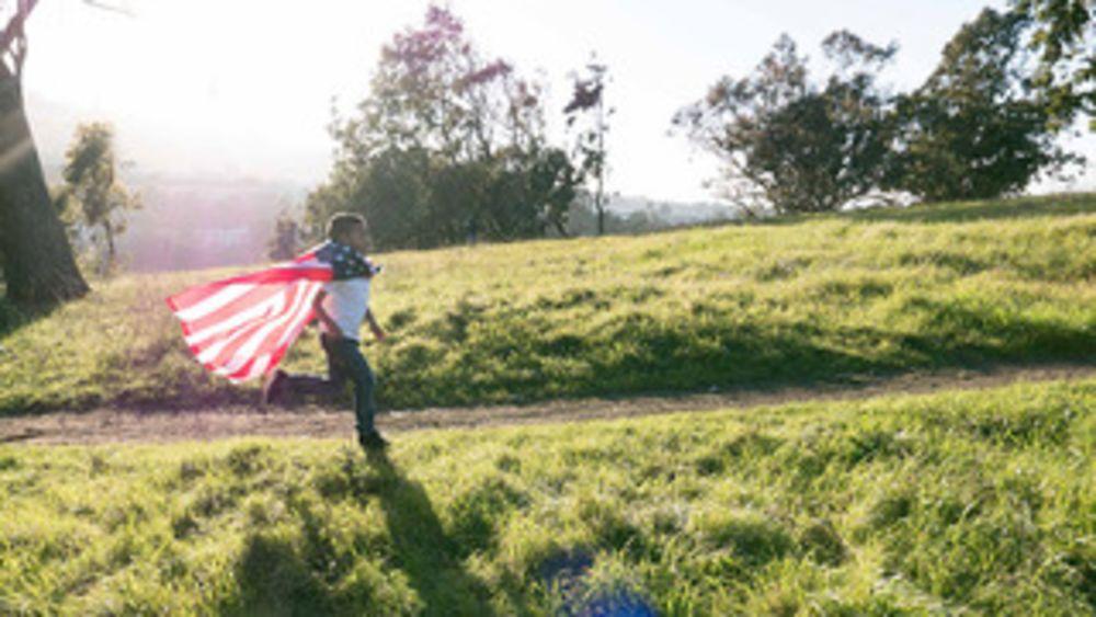 1. A Deeper Patriotism
