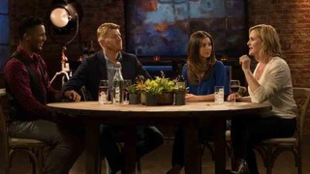 3. Discussion: Season 3, Episode 1