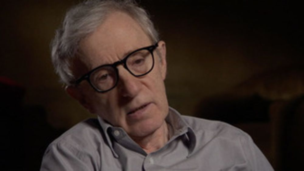Woody Allen: A Documentary Ep. 2