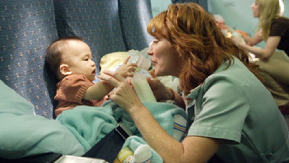 5. Operation Babylift