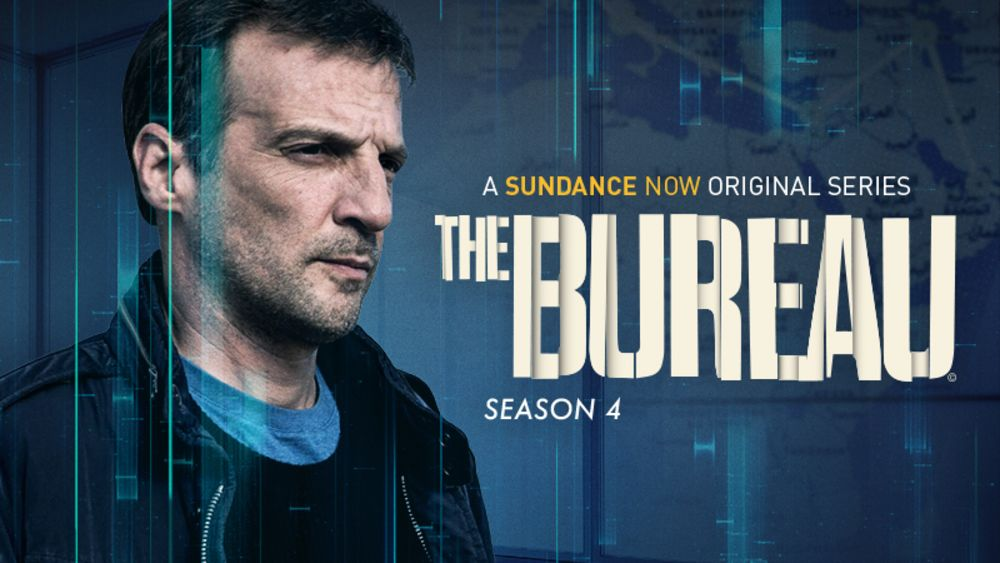The Bureau Season 4 Trailer