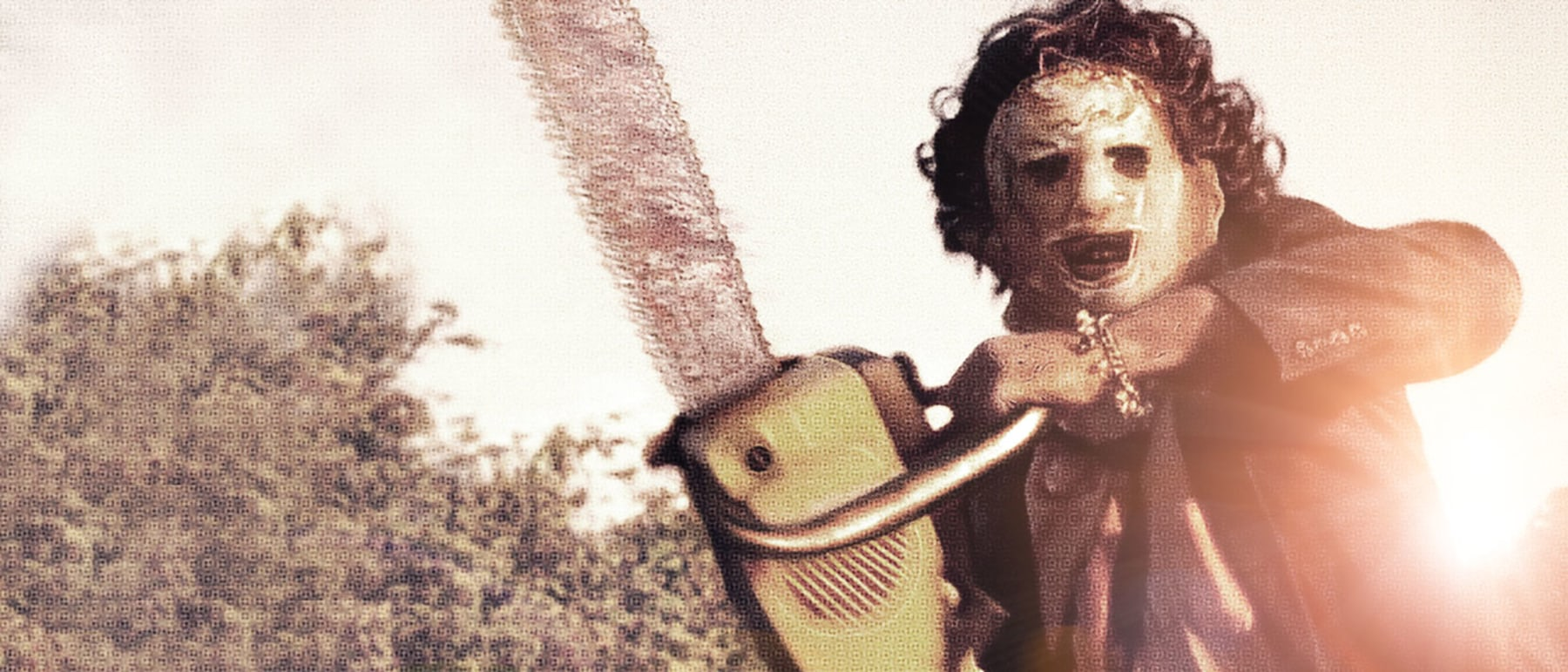 The Texas Chain Saw Massacre | Ad-Free and Uncut | SHUDDER