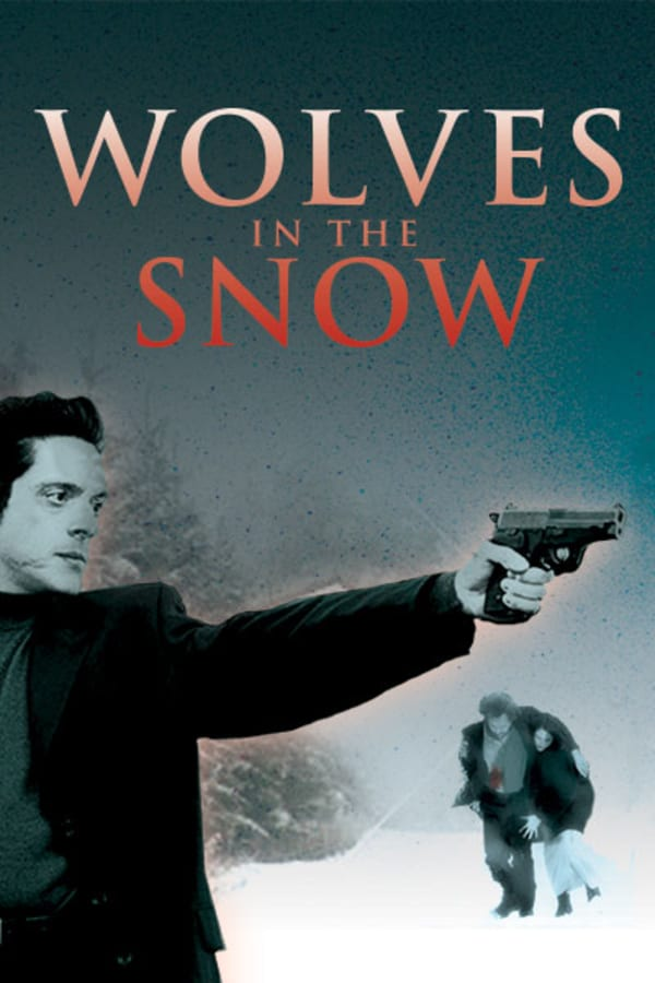 Wolves in the Snow