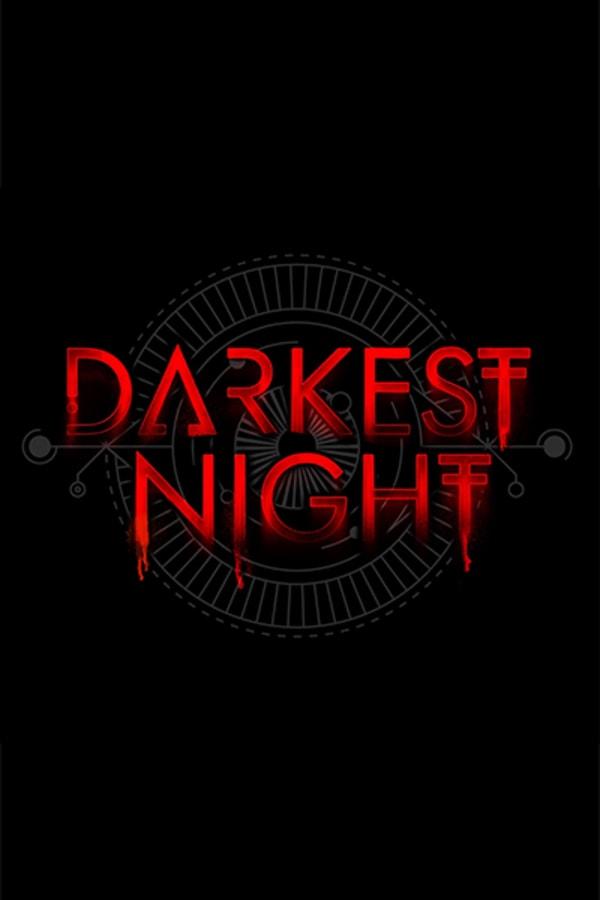 Darkest Night: A Podcast Experience