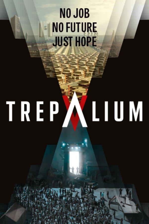 Trepalium Ep. 1