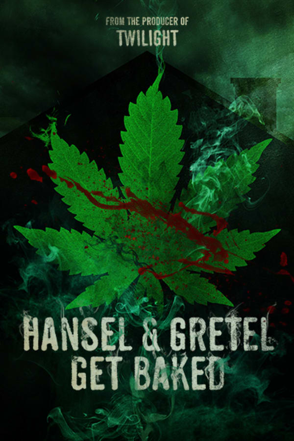 Hansel & Gretel Get Baked